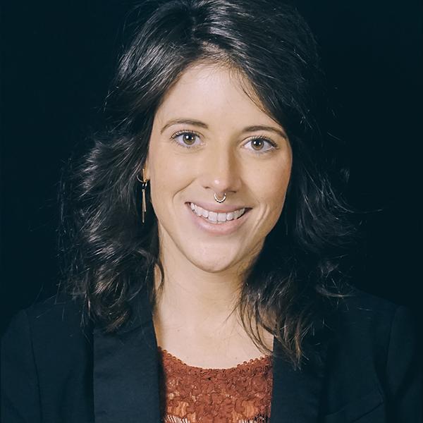 Geneviève Soucy