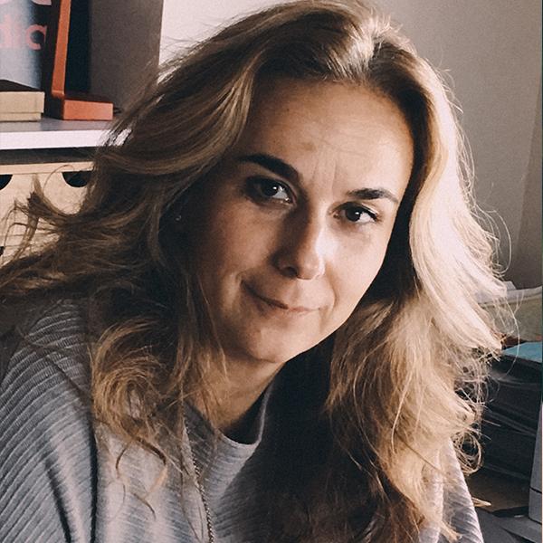 Tania Pinto Da Cunha